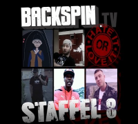 HATE IT or LOVE IT #08 Trailer | BACKSPIN TV