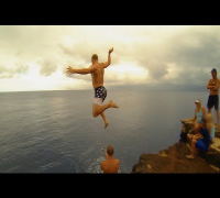 "Hawaii ""Big Island""- GOPRO HERO"