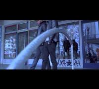 HAYAT - ÜBERNEHME DIE SZENE (OFFICIAL VIDEO)