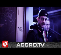 HAZE - FILAS & SHOX (OFFICIAL HD VERSION AGGROTV)