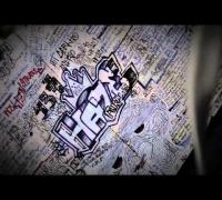 """HAZE """"Scheiß drauf"""" VIDEO (Karlsruher Schule)"""