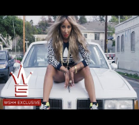 "Hazel E From Love & Hip Hop Hollywood ""Everything"" (WSHH Exclusive - Official Music Video)"