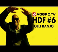 HDF - OLLI BANJO HALT DIE FRESSE 06 NR 336 (OFFICIAL HD VERSION AGGROTV)