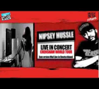Heavy on The Streets presents Nipsey Hussle