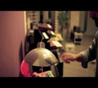 Heisskalt - Studiodokumentation (Vom Stehen und Fallen)