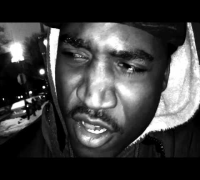 "Hezekiah ""Hologram Dreams"" (feat. Range Da Messenga) - Official Music Video"