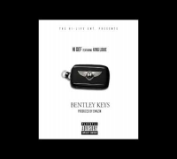 Hi-Def Featuring King Louie - Bentley Keys ( AUDIO LEAK Produced by @EmazinHappens )