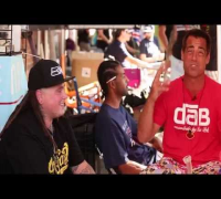 HIGH TIMES CANNABIS CUP WITH DARBY HOLM, PETER DANTE, AND DAVID ARQUETTE