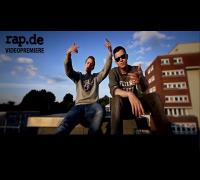 HighLife (Tighty & Cence) - Ganz Normaler Alltag (prod. by Dieser Morten) (rap.de-Videopremiere)