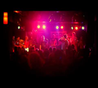 "Hiob & Moop Mama: ""Käfig"" live@Magnet Club Berlin 06.11.11"