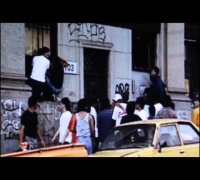 Hiob & Morlockk Dilemma - Kannibalismus Jetzt (Videosnippet)