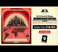 Hiob & Morlockk Dilemma - Primae Noctis (Kannibalismus Jetzt)