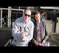 Hiob & Morlockk Dilemma - Shoutout für Bielefeld