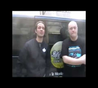 Hiob & Morlockk Dilemma - Shoutout für Karlsruhe
