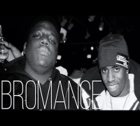 Hip-Hop Bromances