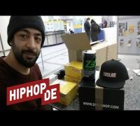 Hiphop.de Awards 2013: Die Sieger des Gewinnspiels