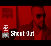 Hiphop.de Awards 2013: Kollegah Shout Out