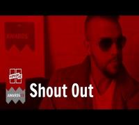 Hiphop.de Awards 2013: Kollegah Shout Out