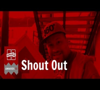 Hiphop.de Awards 2013: Torch Shout Out