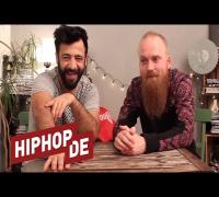 Hiphop.de Awards 2014: Die Verlosung