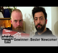 Hiphop.de Awards 2014 Gewinner: Bester Newcomer & Upcoming Artist