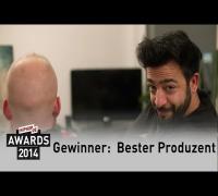 Hiphop.de Awards 2014 Gewinner: Bester Produzent