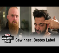 Hiphop.de Awards 2014 Gewinner: Bestes Label