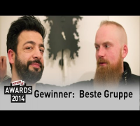 Hiphop.de Awards Gewinner 2014: Beste Gruppe