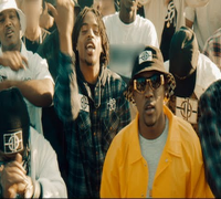 Hit-Boy ft. HS87 - Grindin' My Whole Life (Official Music Video) ♫