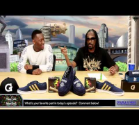 Hit Boy & Snoop Talk Hits & Troop On GGN