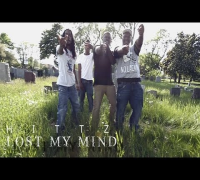 Hittz - Lost My Mind | Shot by @DGainzBeats