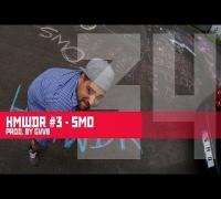 HMWDR #3 No. 34 - SMO (TVL)