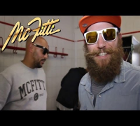 HOODCHECK #OLEEE RELEASE (OFFICIAL VIDEO MC FITTI TV)