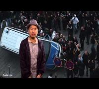Hooligans gegen Salafisten-Blumio: Rap da News! – Episode 99