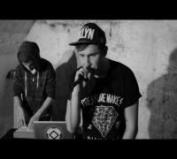 """Horus""-Teaser #3: ""Dos Pistoleros"" (Live)"