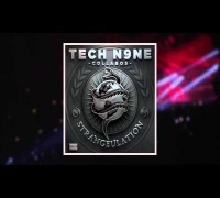 Hot 103 Jamz Presents Tech N9ne 'Mile High' Flyaway
