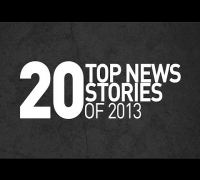 Hottest of 2013 : 20 Top New Stories - HotNewHipHop's #hotnew13