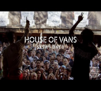 House of Vans SXSW - Day 1
