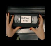 I Heart Sharks - Karaoke (Official Version)