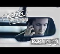 Icarus - Kartenhaus (RAPutation.tv - FINALE)