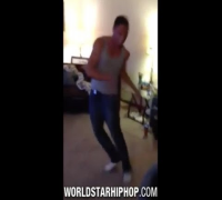Ice JJ Fish New Dance (Looks Like He's Having A Seizure)