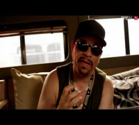 ICE-T Discusses Body Count, The Art Of Rap & More! (BREALTV EXCLUSIVE)