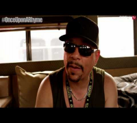 Ice-T - Once Upon A Rhyme