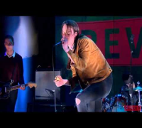 "Iceage - ""FOREVER"" on REVOLT LIVE"