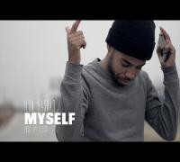 Icon Rashad - Myself [OFFICIAL VIDEO] Dir. By @RioProdBXC