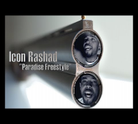 Icon Rashad - Paradise Freestyle [OFFICIAL VIDEO] Dir. By @RioProdBXC