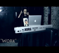 Icon Rashad - Work [OFFICIAL VIDEO] Shot By @RioProdBXC