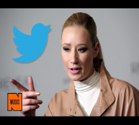 Iggy Azalea Leaving Twitter After Onslaught of Butt-Related Mean Tweets