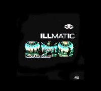 Illmat!c - Here he come (Nasty`s Bad Beat Mix) (Official 3pTV)
