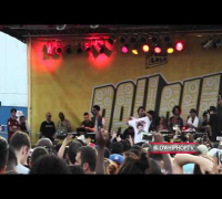 "ILOVEMAKONNEN ""CLUB GOING UP ON A TUESDAY"" Live @ FOOLS GOLD DAY OFF"